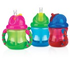 Nuby Flip It Antilekbeker 240ml