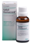Heel Sabal-Homaccord 30ml