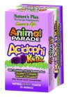 Natures Plus Animal parade acidophilus kidz 90kt