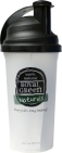 Royal Green Shaker Bottle 1st