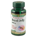 Natures Bounty Premium gold royal jelly 75st