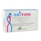 Soria Natural Exiton Tabletten 48st