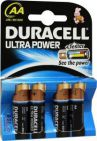 Duracell Batterijen Penlite Ultra Power AA 4 stuks