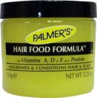 Palmers Hair food formula pot 150g