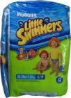 Huggies Little swimmers small 7-15 kg 12st