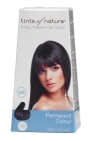 Tints Of Nature Permanent Hair Colour Natural Black 1 stuk