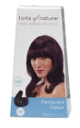 Tints Of Nature Permanent Hair Colour Medium Mahonie Brown 1 stuk