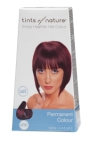 Tints Of Nature Permanent Hair Colour Dark Henna Red 1 stuk