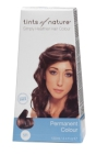 Tints Of Nature Permanent Hair Colour Rich Copper Brown 1 stuk