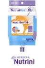 Nutricia Multi fibre pack 8 x 500ml