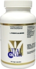 Vital Cell Life Phenylalanine 500mg 100cap