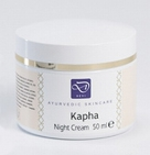 Holisan Kapha night cream devi 50ml