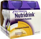 Nutricia Compact protein banaan 4x125g