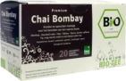 Bio Friends Thee Chai Bombay bio 20st