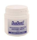 Duodent Poetscontrole druppels 50ml