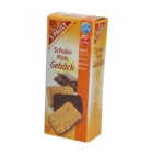 3Pauly Biscuits Choco Mais 150g