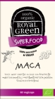Royal Green Maca 60vcap