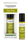 Tisserand Roller ball tea tree essential oil blend 10ml