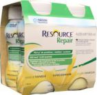 Resource Drinkvoeding Resource Repair vanille 4x200