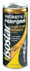 Isostar Liquid Blik Orange 250ml