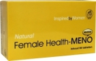 Ortho Aktief Natural female health meno 90tab