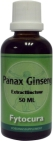 Fytocura Panax ginseng extract tinctuur 50ml