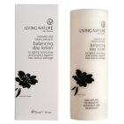 Living Nature Herstellende Daglotion 50ml