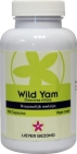 Liever Gezond Wild yam root 100 capsules