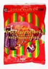 Corn Candy Vruchten toffees mix 100g