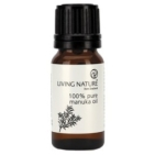 Living Nature Pure essential manuka olie 10ml