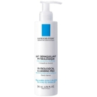 La Roche Posay LRP PHYSIOL REINIGINGSMELK VG 200ML 200ML
