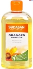 Sodasan Citrusreiniger (sinaas) 500ml
