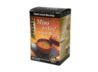 Muso Instant miso cubes classic 21g