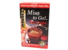 Muso Instant miso cubes shiso 21g