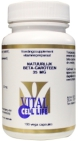 Vital Cell Life Beta caroteen 30mg pro vitamine a 100cap