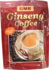 Gmb Ginseng coffee/rietsuiker 10sach