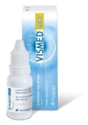 Vismed Oogdruppels light 0.1% 15ml
