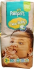 Pampers New baby midi maat 3 50st