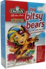 Orgran Itsy bitsy bears chocolate/berry 175g
