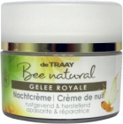 Traay Nachtcreme Royal Gel 50 ml