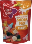 Red Band Snoepmix fizzy 250g