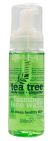 Tea Tree Face Wash Foaming 200ml