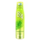 8X4 Deospray Deo Spray Happiness 150ml