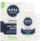 Nivea Aftershave Balsem Sensitive For Men  100ml