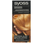 Syoss Haarverf Color Cream Caramel Blond 8-7 1 stuk