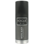 Vogue Men Mystic Black Bodyspray 150ml