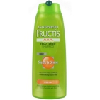 Fructis Shampoo Sleek & Shine  250ml