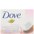 Dove Zeep Coconut Cream Oil 100 gram