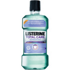 Listerine Mondwater Total Care Sensitive 500ml