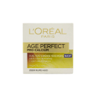 L'Oréal Paris Anti-rimpel Nachtcreme Age Re Perfect Calcium 50ml
